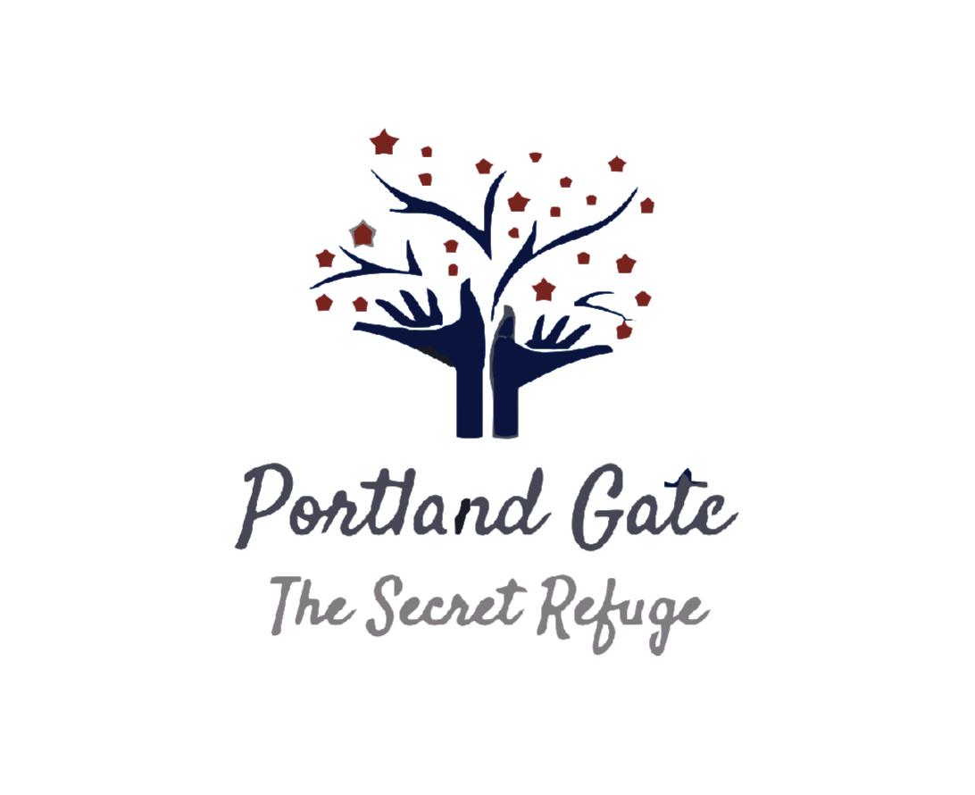 Logo Portland Gate