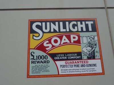Portland NSW old advertisements