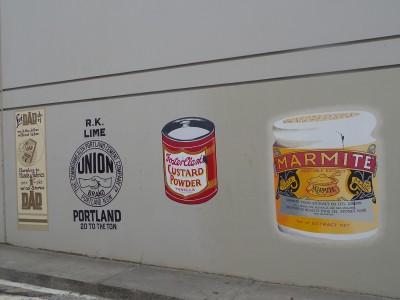 Portland NSW signs